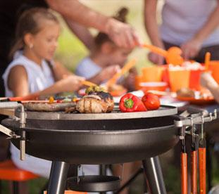 Como Calcular a quantidade certa de carne para um churrasco com os amigos?